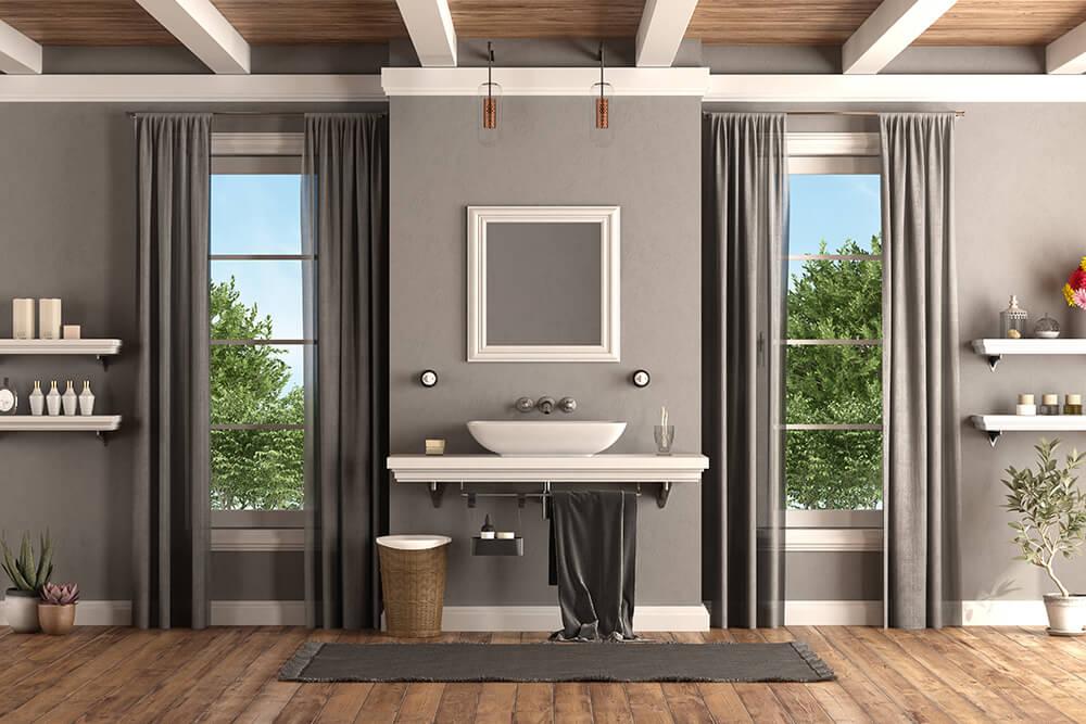 Top Bathroom Renovation Picture