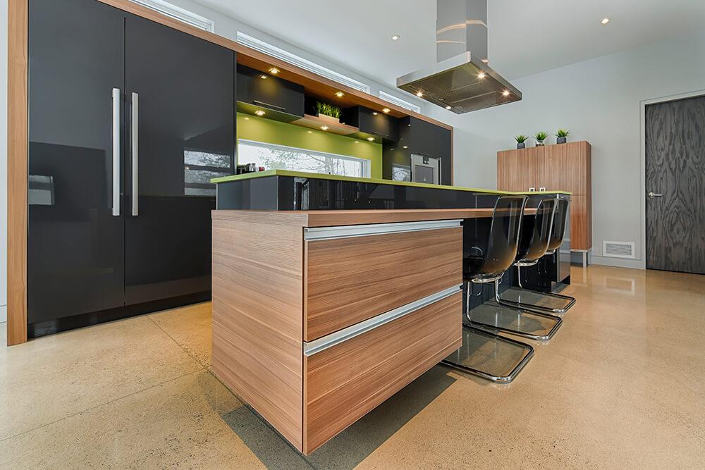 Kitchen Luxury Home Image