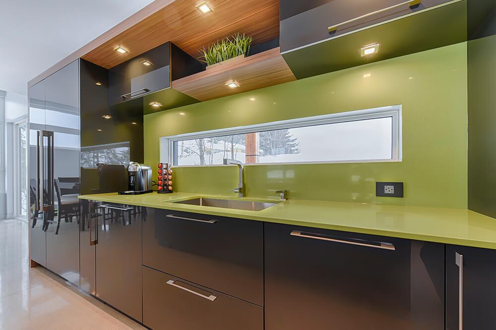 Luxury Home Image Kitchen