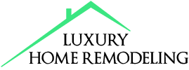 Luxury Home Builders Logo