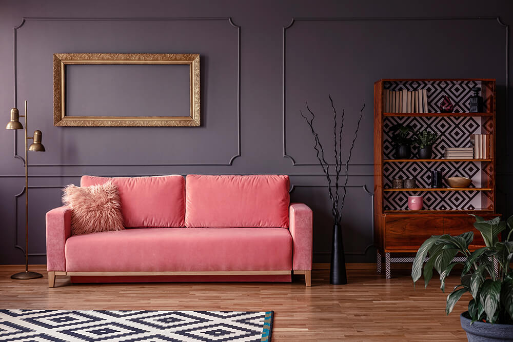 Luxury Home Remodeling Sample