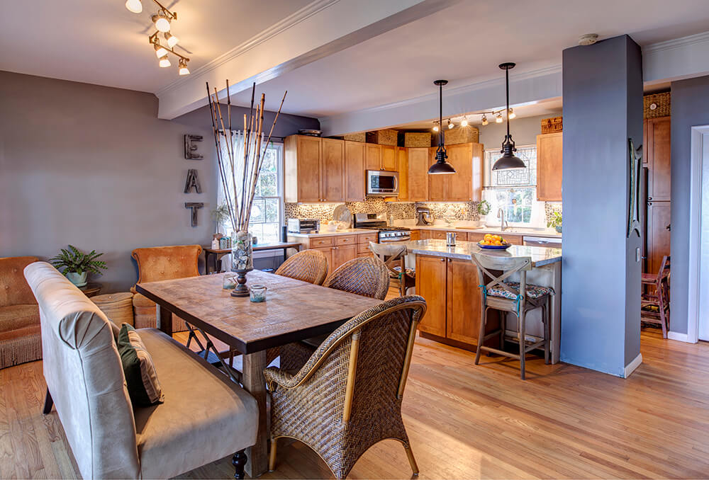 Why Do Home Remodeling?