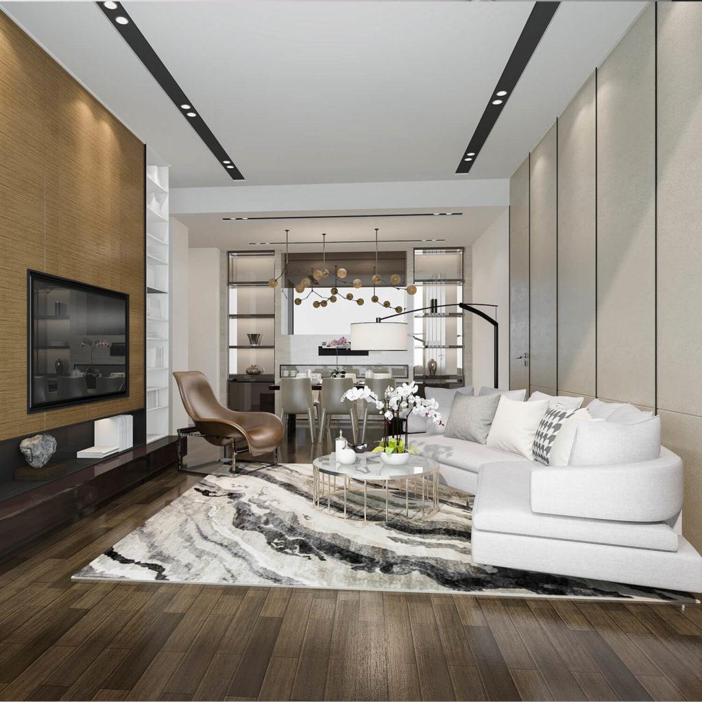 Luxury Remodel